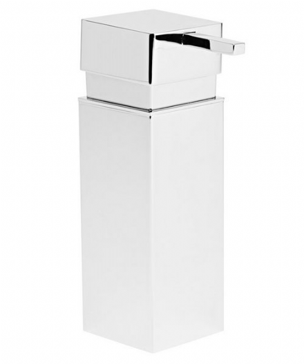 Roper Rhodes Media Square Soap Dispenser